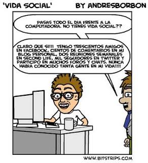 Imagen - Vida Social