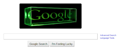 Imagen de Google en 3D