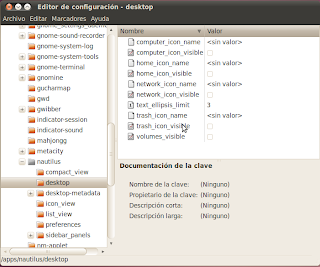 Imagen de habilitar iconos en Ubuntu Lucid Lynx