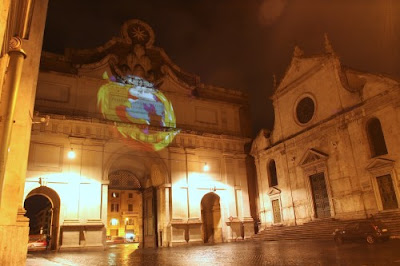Imagen de Firefox in Rome