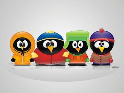 Imagen de SouthPark Penguins