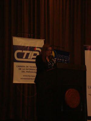 Imagen del lanzamiento CLEI 2010
