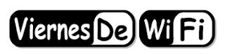 Imagen del logo de ViernesDeWifi