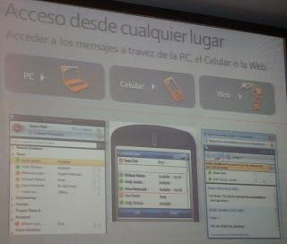 Imágenes de Comunicaciones unificadas de Osvaldo Casagrande