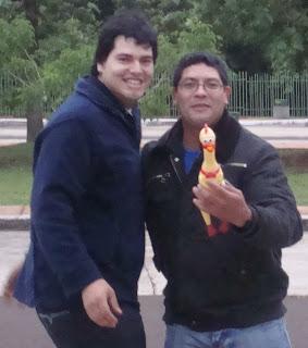 Imagen de Latinoware 2010