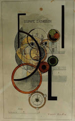 Induction valve (Soupape d'admission) by Francis PICABIA