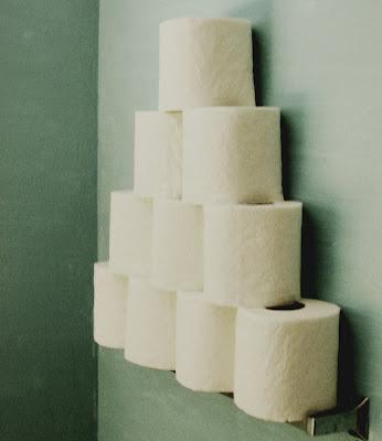http://4.bp.blogspot.com/_AiriAmTE0nM/S6jFupLnBHI/AAAAAAAADLE/yqXbqrcWn8g/s400/Toilet+Paper+Pyramid.jpg