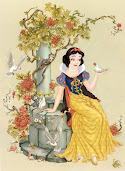 #15 Snow White Wallpaper