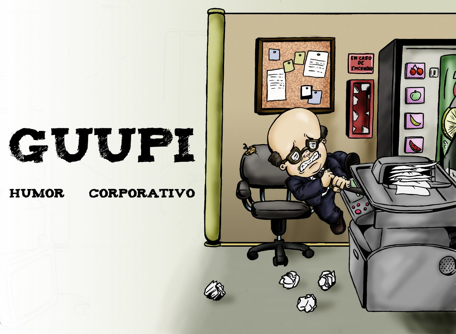 guupi