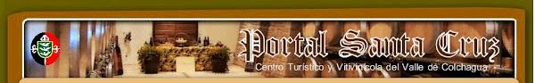 Portal Santa Cruz