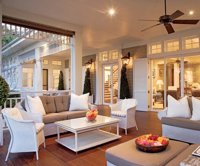 Beachy Home Decorating Ideas