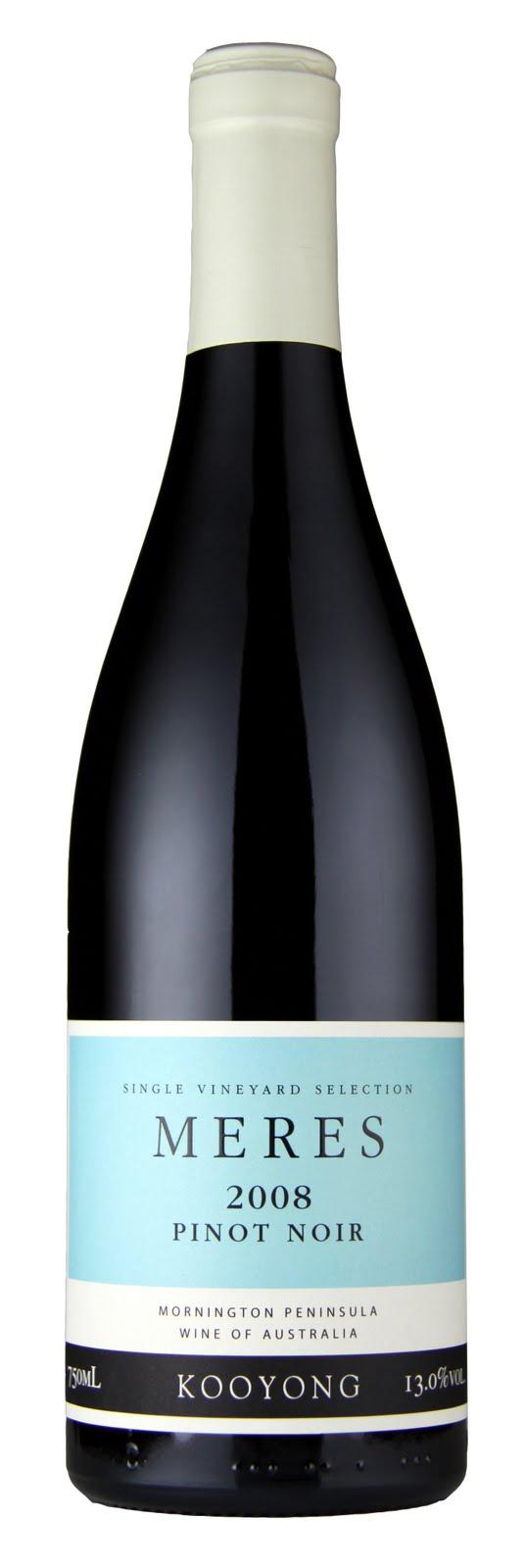 Wine Of The Week September 2010