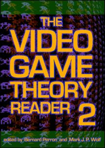 Jesper Juul Video game theory reader 2