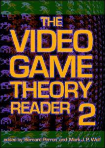 Jesper Juul Video game theory reader 2