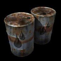 SKAPH oil
