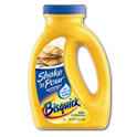 Betty Crocker Bisquick Shake 'n Pour stupid wasteful