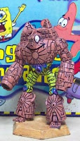 Fritz Haas Bikini Bottom Battletech LOTB Lords Battlefield Patrick Star