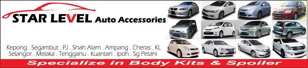 Star Level Auto Accessories