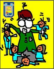 Educación Parvularia