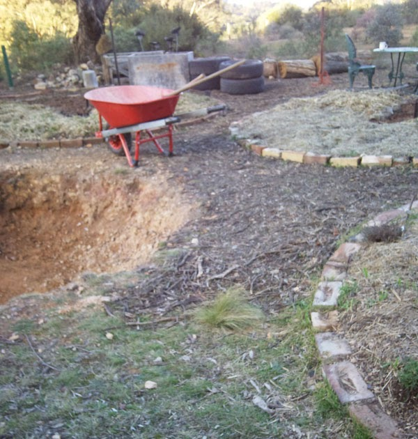 Soil Compost Mix For Raised Vegetable Beds