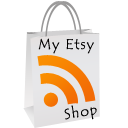 Subscribe to the RSS Feed for my Etsy Shop!