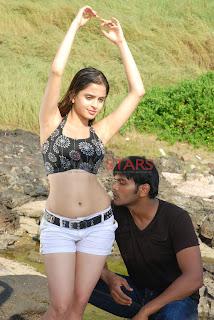 Sheena Shabaddi & Manoj in Sexxy Mood