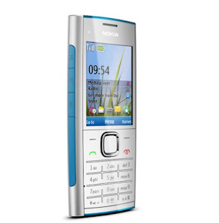 Nokia Launch X2 Mobile Phone