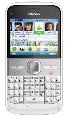 Nokia E5 Review And Price