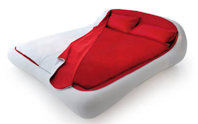 Zip To Bed With The Zip Bed