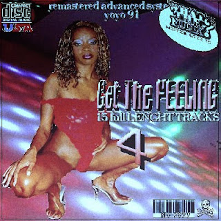 Get The Feeling Vol. 4 - Complete Remastered Compilation By yoyo 91 (2010)