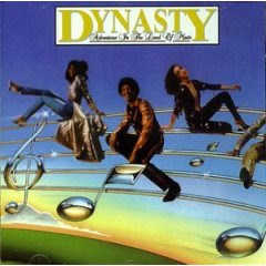 Dynasty - Day And Night, from the LP Adventures In The Land Of Music (1980)