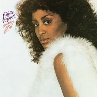 Phyllis Hyman - Under Your Spell; from the LP You Know How To Love Me (1979)