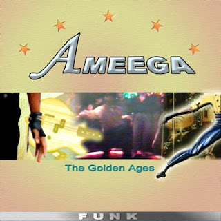 Ameega - The Golden Ages; from the CD The Golden Ages (2005)