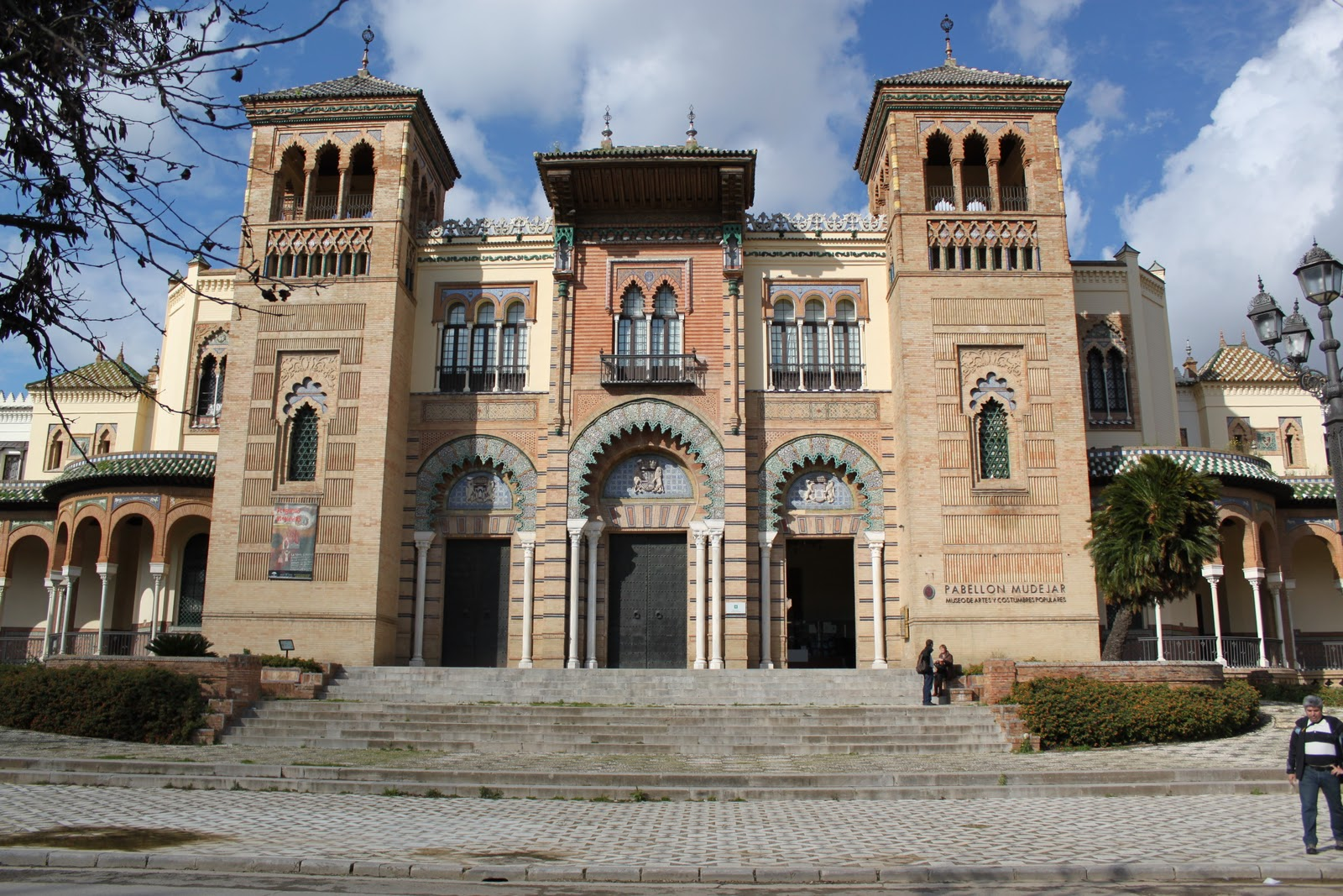 Historia de la arquitectura la arquitectura del xix - Arquitectura sevilla ...