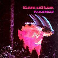 Download CD Black Sabbath   Paranoid