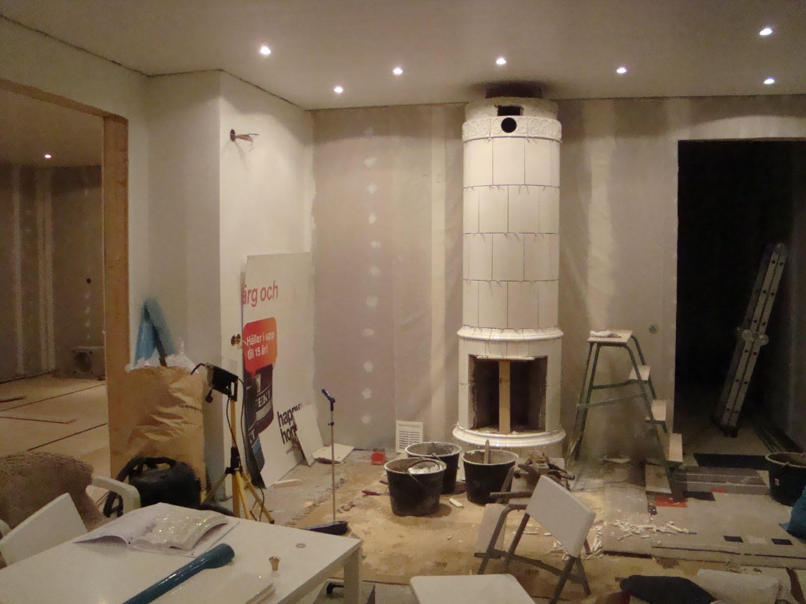 Claras hem pÅ byvÄgen : november 2010