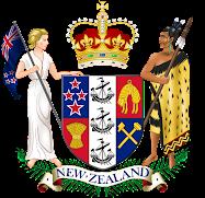 Offizielles Wappen