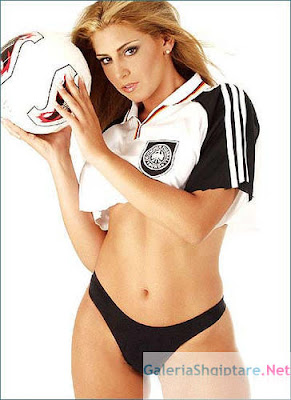Germany Football Fan