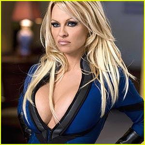Sexy Pamela Anderson