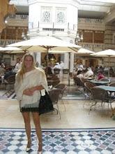 Khan Murjan Souk, Raffles, Dubai