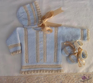 Canastilla artesanal petit on - Canastilla artesanal bebe ...