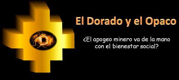 El Dorado y el Opaco