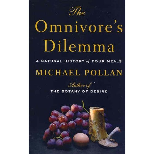 omnivore dilemma Search the history of over 339 billion web pages on the internet.