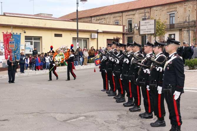Niscemi,  carabiniere ucciso nella strage di Taurianova: si torna in aula$