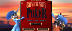 Melatih Skill Poker Dengan Game Governor of Poker