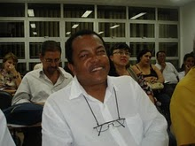 Manoel Messias Pereira
