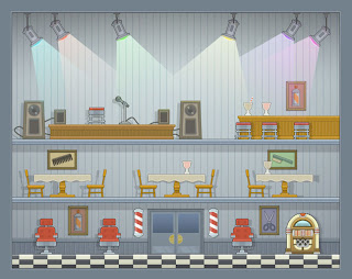 Upcoming Multiplayer Room