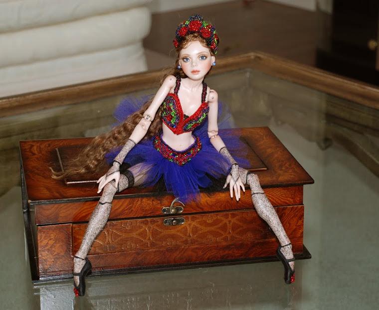 Ballet With Attitude