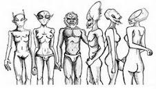 """Si la sociedad que te """"alberga"""" aún te ve como un extraterrestre,        ORGANÍZATE Y LUCHA"""