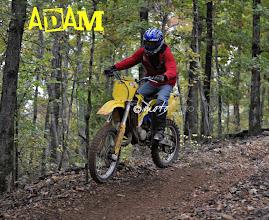 My twin bro Adam